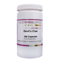 Devils Claw Capsules 100s