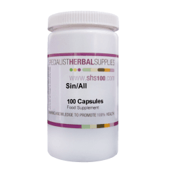 Sin/All Capsules 100s