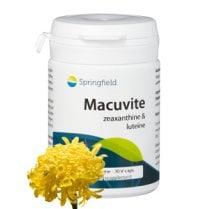 Macuvite 100's