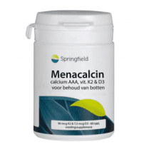 Menacalcin  60's