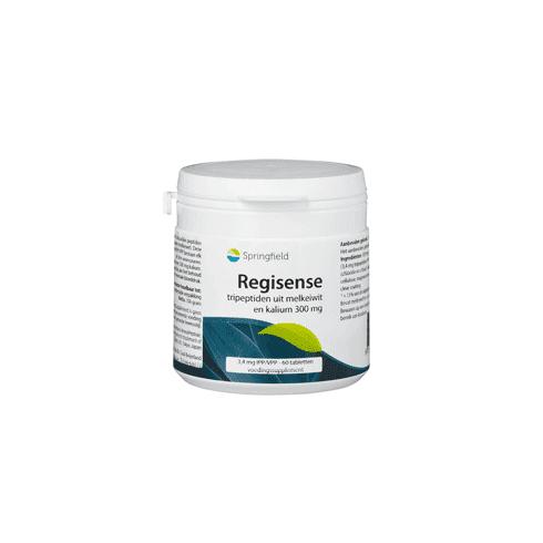 Springfield Nutraceuticals Regisense 60's
