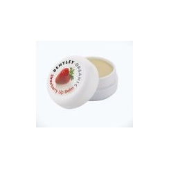 Strawberry Lip Balm 10g
