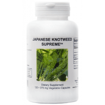 Supreme Nutrition Products Japanese Knotweed Supreme 750mg - 120 Capsules