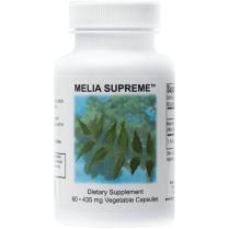 Supreme Nutrition Products Melia Supreme (Neem Leaf) 435mg - 60 Capsules