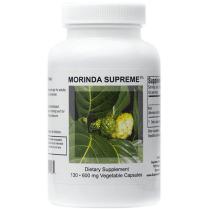 Supreme Nutrition Products Morinda Supreme (Noni) 600mg - 130 Capsules