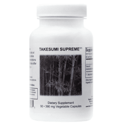 Supreme Nutrition Products Takesumi Supreme (Carbonized Bamboo) 390mg - 90 Capsules