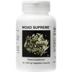 Supreme Nutrition Products Woad Supreme (Isatis Tinctoria) 560mg - 90 Capsules