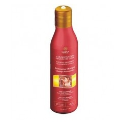 SURYA COLOUR FIXATION RESTORATIVE SHAMPOO (PPD FREE)