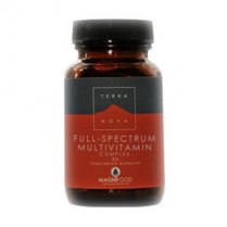 Full-Spectrum Multivitamin Complex 100's