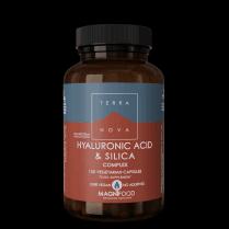 Terranova Hyaluronic Acid & Silica Complex 100's