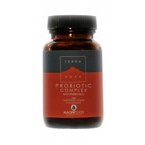 Probiotic Complex with Prebiotics 100's
