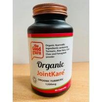 the Good guru Organic JointKare 90's
