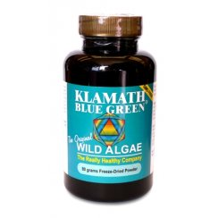 Klamath Blue Green Algae 30g