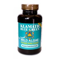 Klamath Blue Green Algae Wild 80g