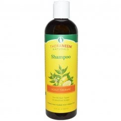 Theraneem Naturals Shampoo Scalp Therape 12floz