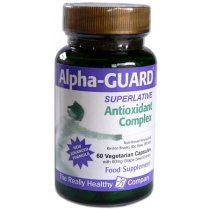 Alpha-Guard Antioxidant Complex 60's