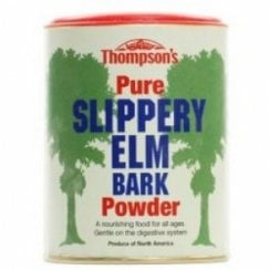 Thompson's Pure Slippery Elm Powder 100g