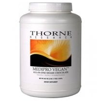 Medipro Vegan Chocolate 1408g