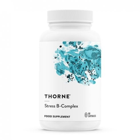 Thorne Research Stress B Complex 60's