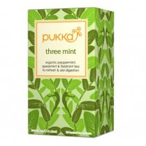 Three Mint Tea 20 sachets