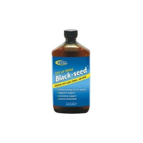 Tigon Oil of Black Seed 355ml