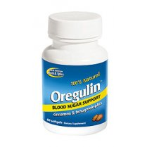 Oregulin 90's (pumpkin seed-fenugreek-cumin oils)