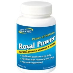 Royal Power 120's