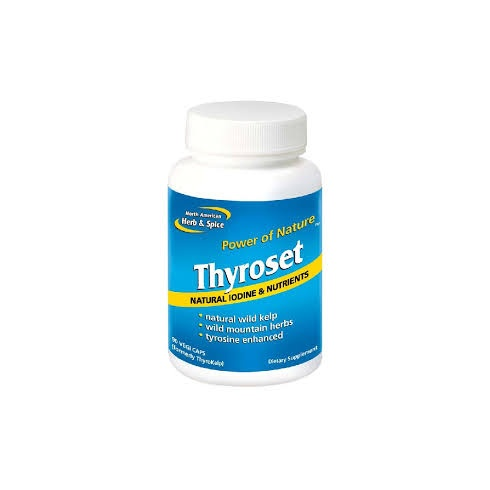Tigon Thyroset 90's