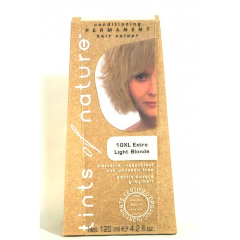 Tints of Nature 10XL - Extra Light Blonde