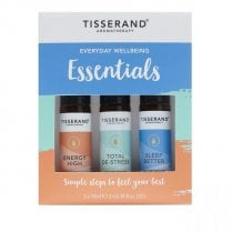 Everyday Wellbeing Essentials 3 x 10ml