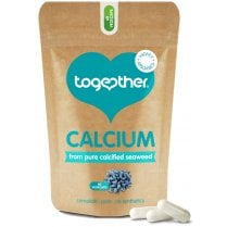 Together Calcium from Pure Seaweed 60's