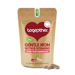Together Gentle Iron with B Vitamins 30's