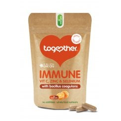 Immune with Vit C, Zinc, & Selenium 30's Virus Support