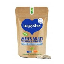 Together Mens Multi Vitamin and Mineral 30's