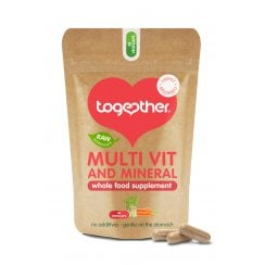 Together Multi Vit and Mineral 30's