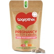 Together Pregnancy Multivit and Mineral 60's
