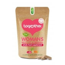 Together Women's Multi Vit and Mineral 30's