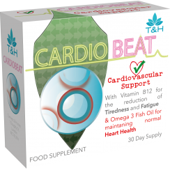 CardioBeat 30 Day Supply