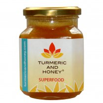 Turmeric and Honey Superfood 400g