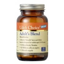 Udo's Choice Adult's Blend Microbiotics 30's