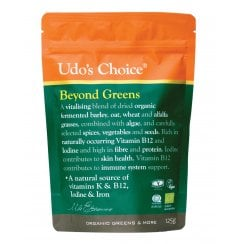 Udo's Choice Beyond Greens 125g