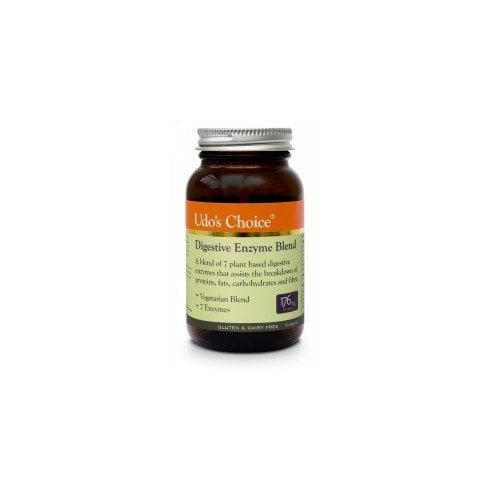 udoschoice Udo's Choice Ultimate Digestive Enzyme Blend - 60's