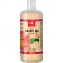 Urtekrem Rose Shower Gel - 500ml