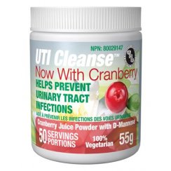 UTI Cleanse - 55g powder - 50 servings