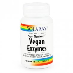Vegan Enzymes 30's