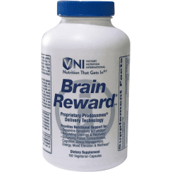 Brain Reward - 180 Capsules