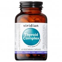 Thyroid Complex 60's