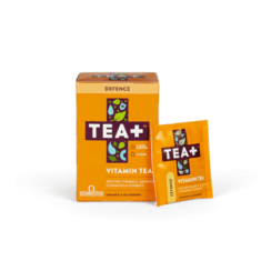 Tea+ Vitamin Tea Defence Orange & Blueberry