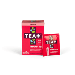 Tea+ Vitamin Tea Energy
