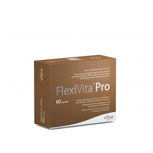 Vitae FlexiVita Pro 60's